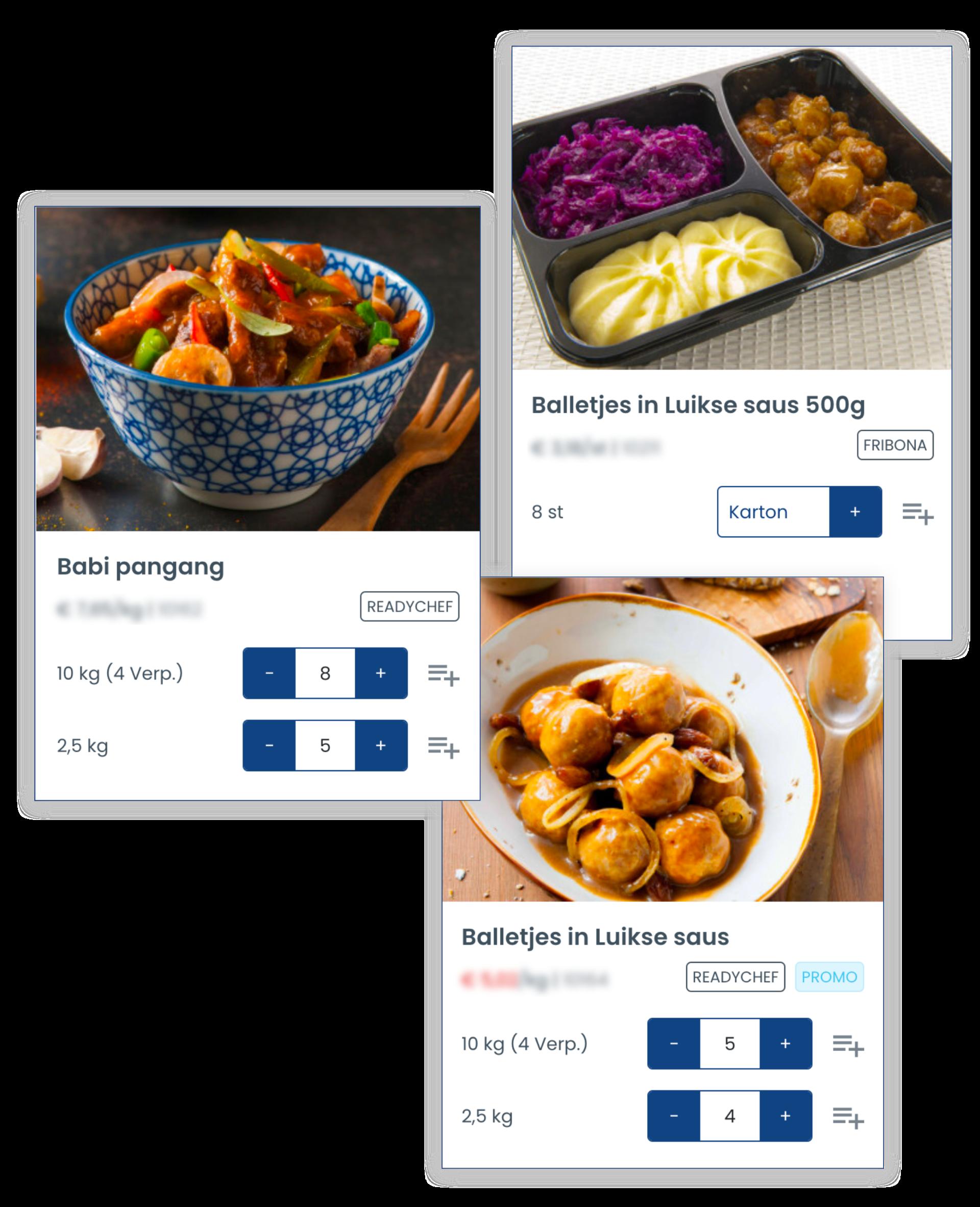 Dasmedia webshop ontwikkelen fribona varianten